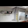 Malá i velká laboratorní dvouplášťová digestoř, vhodná pro všechna pracoviště za rozumnou cenu