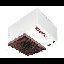 Teplovzdušné systémy Reznor - klimatizační jednotky, plynové ohřívače vzduchu pro průmyslové provozy s nízkým stropem do 4m
