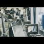 Ruční lisování kovových dílů a plechů za studena – zakázková výroba na ...