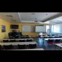 Prodejce a dodavatel audiovizuální a projekční techniky Brno