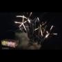 Tichý ohňostroj - mix tichých efektů, 140 ran na více než minutu