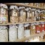 Prodej sušených plodů, oříšků a sušeného tropického ovoce - ideální zdravá svačinka