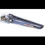 Trubkové plynové infrazářiče Reznor - nejúčinnější řešení vytápění hal