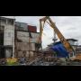 Demolice, demontáže technologických zařízení Most, strojní demolice objektů, ekologická likvidace