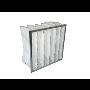Průmyslová vzduchotechnika, odsávání, filtrace vzduchu pro průmysl