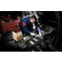 Kompletní opravy, servis a diagnostika nákladních a užitkových vozidel všech značek