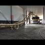 Čerpání betonu do dálky a výšky i na stavbách s nedostatkem prostoru