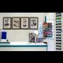 Prodej dioptrických brýlí, měření zraku, opravy brýlí Ostrava, brýle velikosti XXL, čistící roztoky