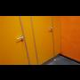 Úsporné sanitární WC příčky pro nové a rekonstruované objekty - školy, úřady, nemocnice