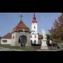 Město Modřice, okres Brno, Jihomoravský kraj, obchodní a zábavní centrum Olympia, městské muzeum
