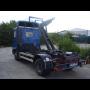 Servis a prodej hydraulických nástaveb a jiných hydraulických zařízení