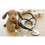 Pediatrie v okresu Ústí nad Orlicí, poradna pro nejmenší