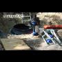 Kompletní dodávka tlakové kanalizace pro rodinné domy, firmy, obce a města