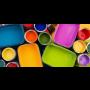 Prodej kvalitních barev Colorlak - interiérové a fasádní, na dřevo, kov a beton