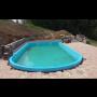 Plastové bazény, zastřešení, jímky, nádrže, septiky Opava, výroba atypických tvarů bazénů