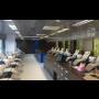 Výroba nemocničních a rehabilitačních lehátek Třeboň, skládací masážní lehátka, nastavitelné lehátka