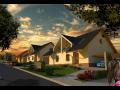 Nov� rodinn� domy Plze�-Lhota