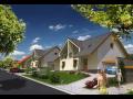 Nové rodinné domy Plzeň-Lhota
