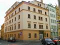 Pronájem kanceláří a bytů, Plzeň
