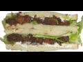 E-shop, hamburgery, obložené bagety, sendviče, plněné pletýnky