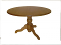Výroba stolů z masivu, prodej židlí nová paka jičín vrchlabí