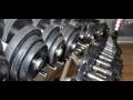 Silový a osobní fitness trénink Praha 1