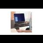 Digitálne riešenie pre nastaviteľné kancelárske stoly - pohodlné ovládanie