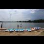 Půjčovna plavidel ke sjíždění řek a toků Veselí nad Lužnicí, teambuilding, adrenalinové sjíždění