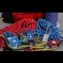 Vybavení pro hasiče, oděvy, obuv, ochranné prostředky, hadice, výstroj a více najdete na eshopu