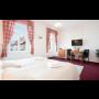 Moderní hotel v krásné přírodě Českého ráje