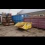 Přistavení kontejnerů na kovový odpad Lanškroun, přivezeme kontejner doporučené velikosti