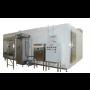 Technologické linky na zpracování potravin předních  výrobců potravinářských technologií