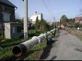 Plynovody - dodávka, montáž, opravy plynovodů Morava