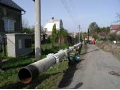 Plynovody - dod�vka, mont�, opravy plynovod� Morava