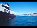 Letecká a námořní přeprava