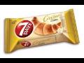 Croissant 7Days - sladk� pe�ivo v�roba, prodej