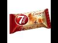 Croissant 7Days - sladké pečivo výroba, prodej