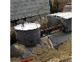 Protikorozn� ochrana vodovod�, plynovod�, mostn�ch konstrukc�