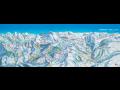 Silvestrovský pobyt na horách Švýcarsko