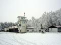 Letiště, Jihlava, letecký výcvik, výcvik pilotů, vyhlídkové lety