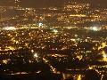 Veřejné osvětlení Praha