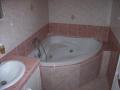 Zedník, zednické, koupelna, Znojmo, Miroslav,Znojemsko