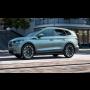 ENYAQ iV – první špičkové, pohodlné a prostorné plně elektrické SUV ŠKODA