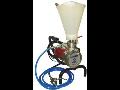 Injektážní stroje elektropohon 230 V