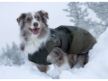 Zimn� funk�n� oble�ky pro psy finsk� ps� m�da bundy vesty HURTTA