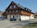 Zateplování realizace fasád míchání barev omítek Liberec Praha