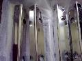 Elektrochemické leštění, moření a pasivace nerezových výrobků
