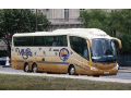 Autobusov� vnitrost�tn� doprava, mezin�rodn� autobusov� p�eprava.
