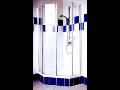 Prodej sprchové kouty, kabiny, zástěny Praha