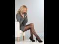 EVONA - punčochové kalhoty, výroba bavlněného spodního prádla